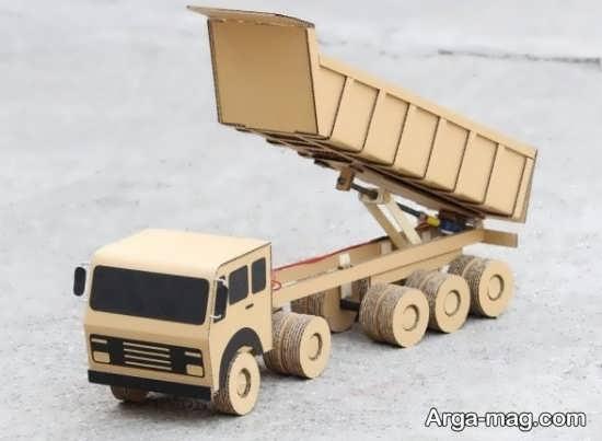 ساخت ماشین سنگین