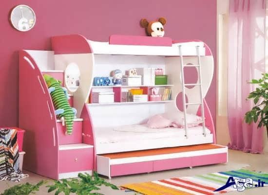 سرویس خواب برای کودکان دوقلو