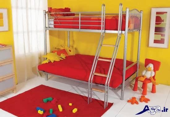 سرویس خواب جدید برای اتاق کودک