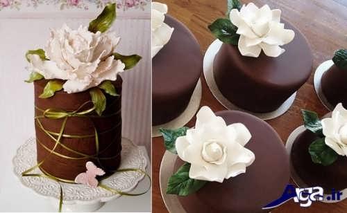 مدل های زیبا تزیین کیک