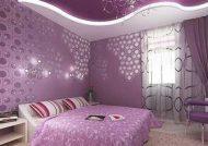 رنگ اتاق خواب جدید و زیبا