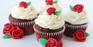 تزیین کاپ کیک با ایده های خلاقانه در منزل