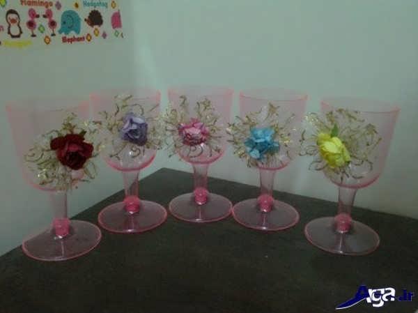 Decorative cups Haft Sin (3)
