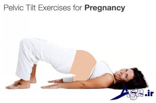 ورزش و بارداری