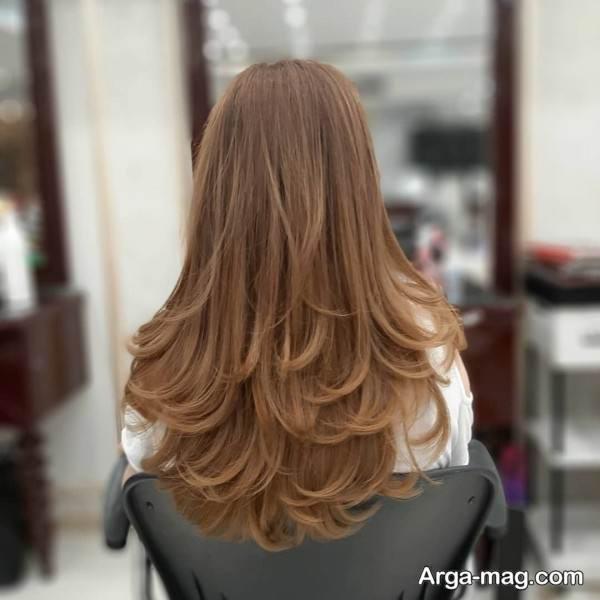 مدل موی فارا زنانه با طرح های کوتاه و بلند