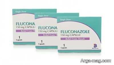 اطلاعات دارویی فلوکونازول