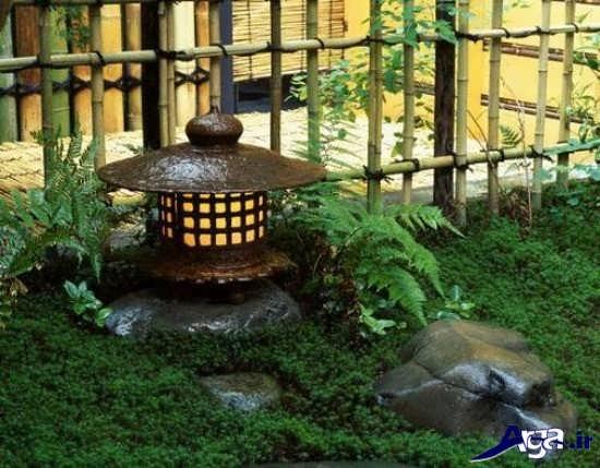 تزیین حیاط و باغچه منزل با ایده های خلاقانه