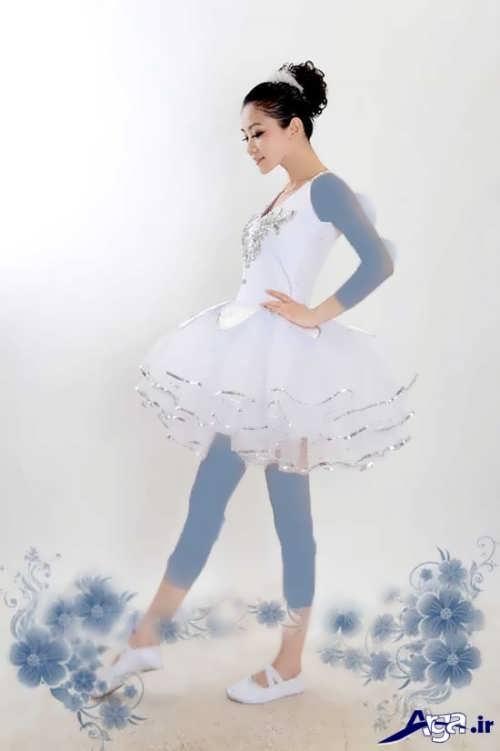 مدل شیک و زیبا لباس کره ای دخترانه