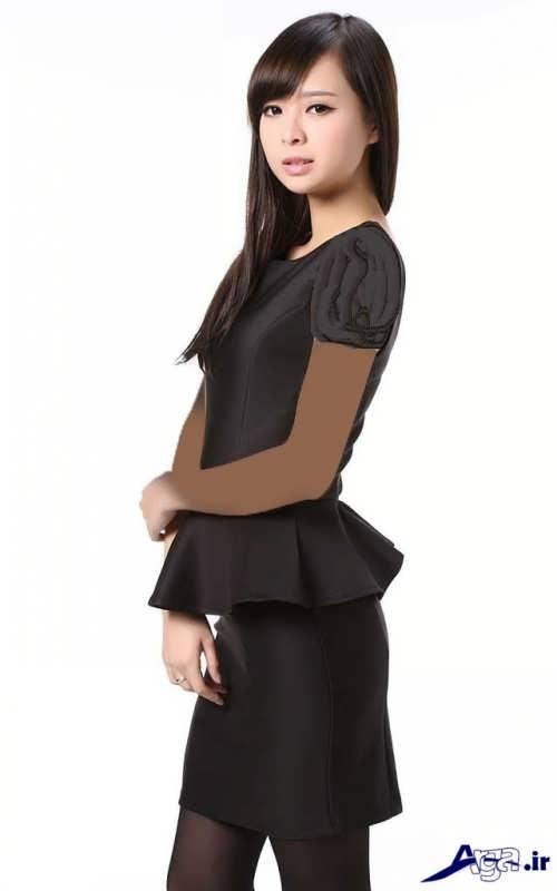 مدل شیک و زیبا لباس کره ای