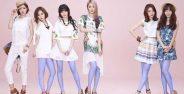 مدل لباس دخترانه کره ای با طرح های زیبا و جذاب