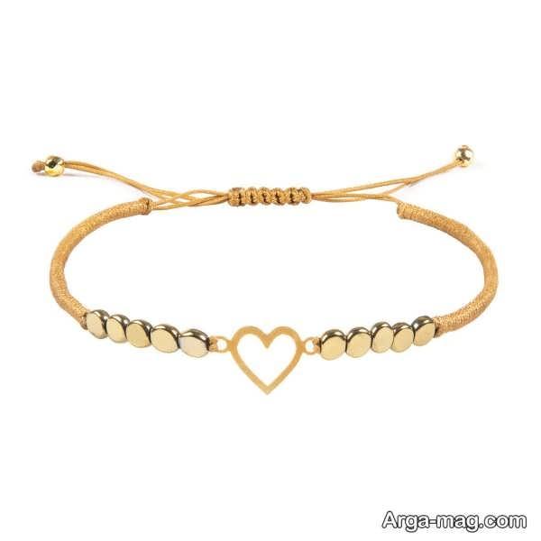 تصاویر دستبند طلا