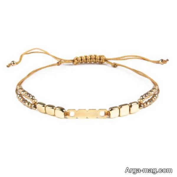 مدلهای دستبند طلا