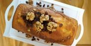 طرز تهیه کیک کشمشی خوشمزه با بهترین روش