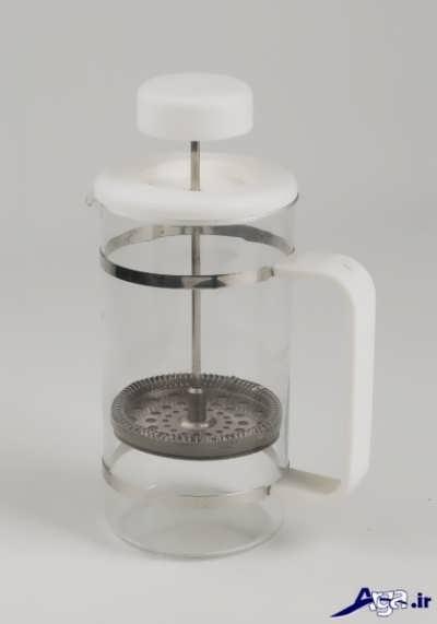 طرز تهیه قهوه فرانسه