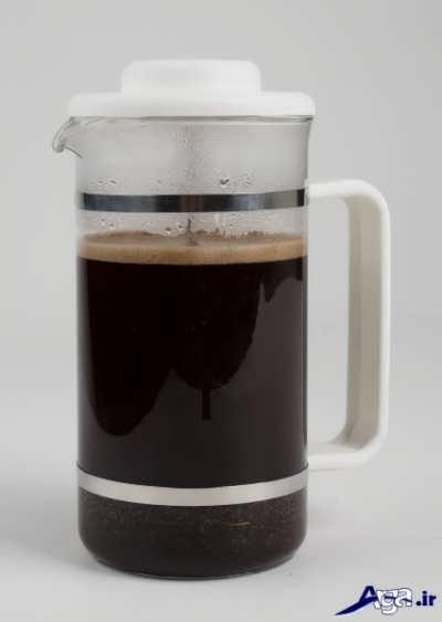 قهوه فرانسه خوش طعم