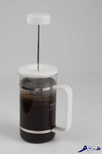 قهوه فرانسه با بهترین روش طرز تهیه در منزل