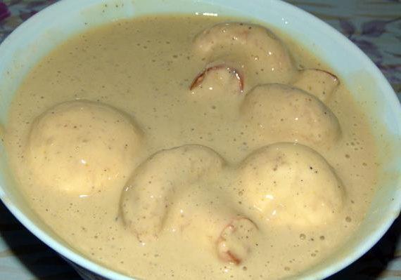 طرز تهیه خمیر بنیه با 3 روش مختلف