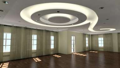 کناف سقف