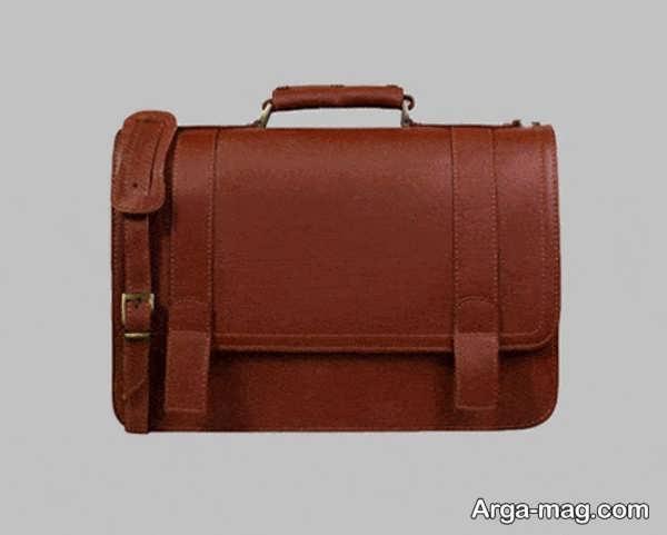 شیک ترین مدل کیف چرم