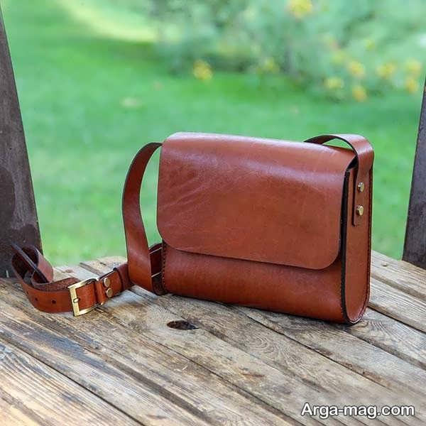 مدلهایی از انواع کیف چرم