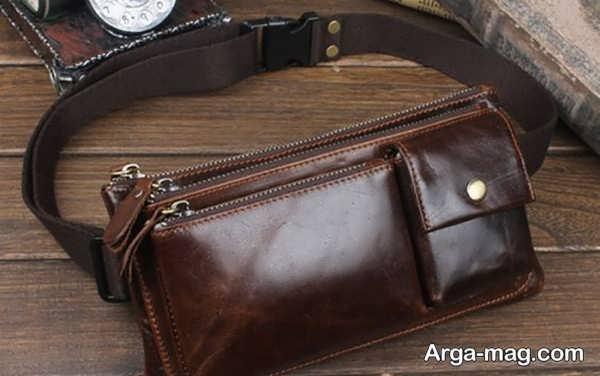زیباترین مدل کیف چرم