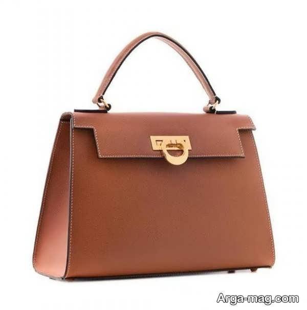 جدیدترین مدل کیف چرم