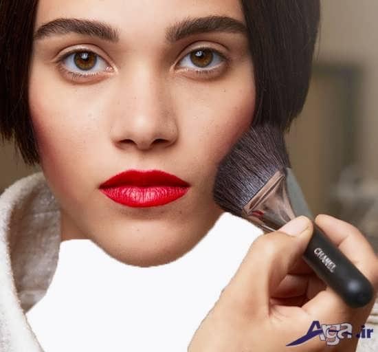 مدل میکاپ دخترانه جدید