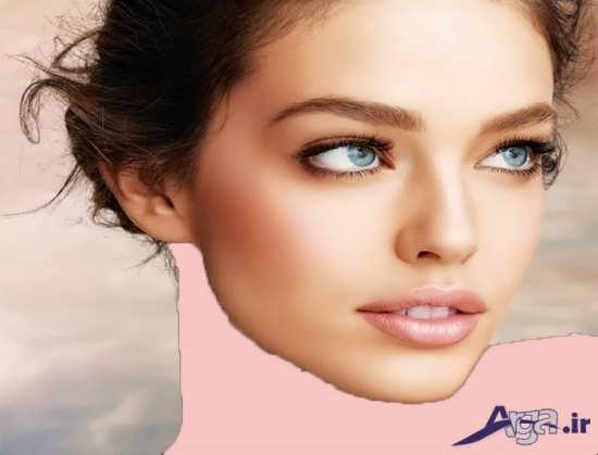 برترین مدل های آرایش دخترانه