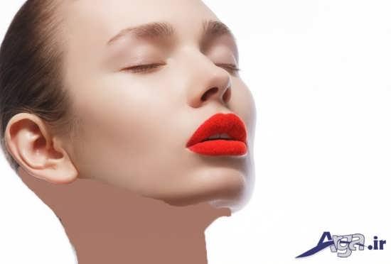 جدیدترین مدل های آرایش ساده