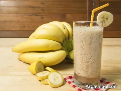 بررسی عوارض برنامه غذایی شیر و موز