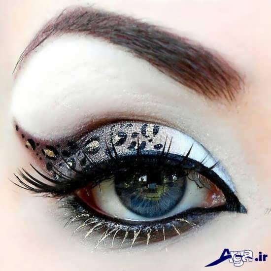 30 مدل جدید آرایش چشم