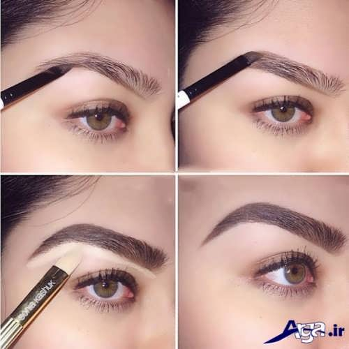 Models Eyebrow shadows (22)