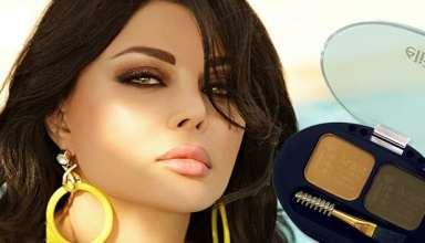 مدل سایه ابرو جدید برای انواع صورت ها