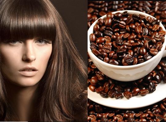 ترکیب رنگ موی نسکافه ای با انواع فرمول های مختلف + تصاویر