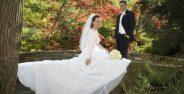 مدل عکس عروس و داماد عاشقانه و زیبا