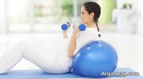 نکاتی که در مورد ورزش در بارداری باید بدانید