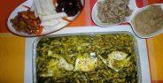 طرز تهیه باقالا قاتق شمالی با بهترین روش به همراه نکاتی برای پخت بهتر