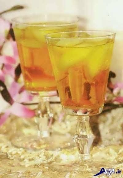طرز تهیه شربت زعفران با طعمی بی نظیر و ایده آل