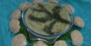 طرز تهیه آش ترخینه
