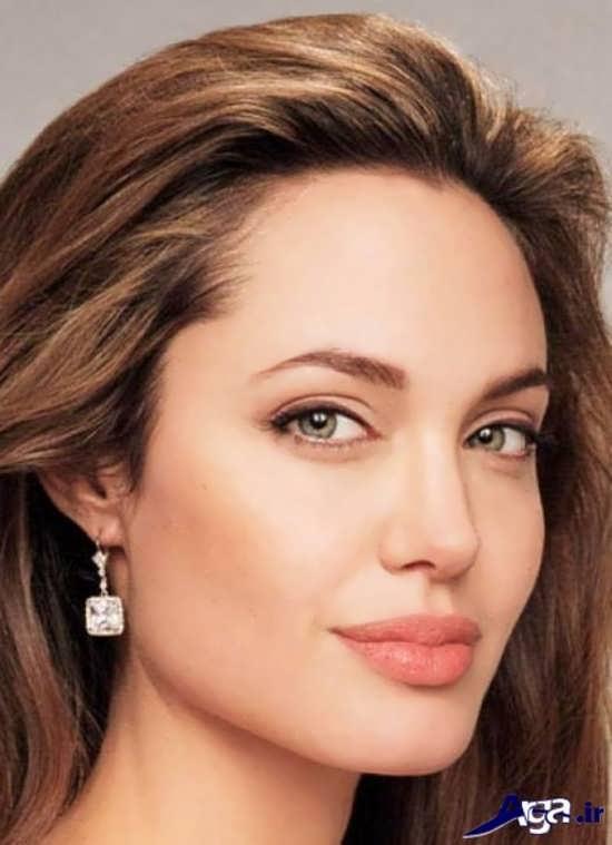 زیباترین مدل ابرو زنانه