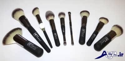قلم موهای مناسب و نرم برای جوان نگه داشتن پوست