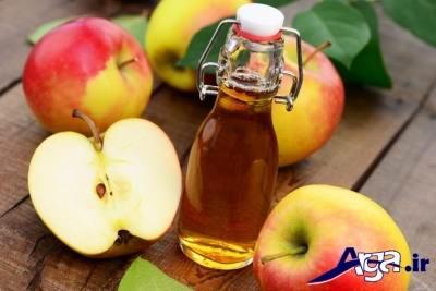 مزایای سرکه سیب در تسکین درد نیش زنبور