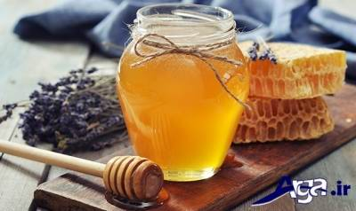 تاثیرات عسل بر درمان نیش حشرات