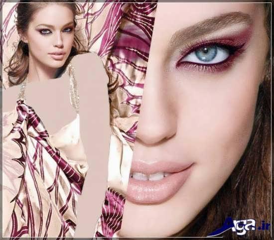 مدل ابرو زیبا و جذاب دخترانه