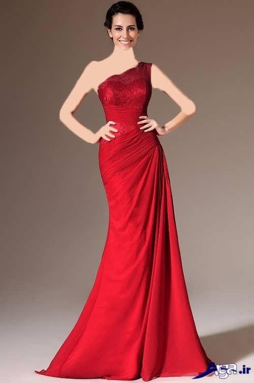 مدل لباس شب زنانه شیک