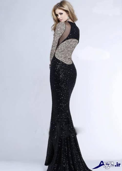 انواع مدل لباس شب زنانه