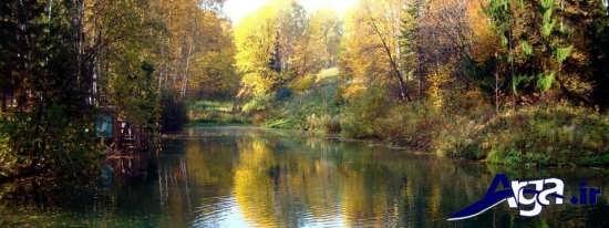 عکس زیبا از طبیعت