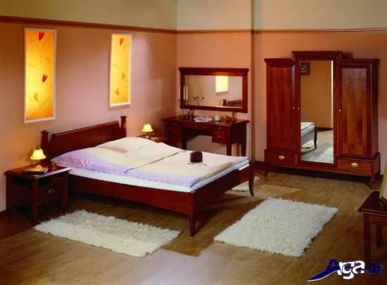 مدل چیدمان اتاق خواب جدید