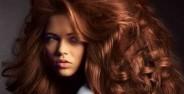 فرمول های ترکیبی رنگ موی بلوطی