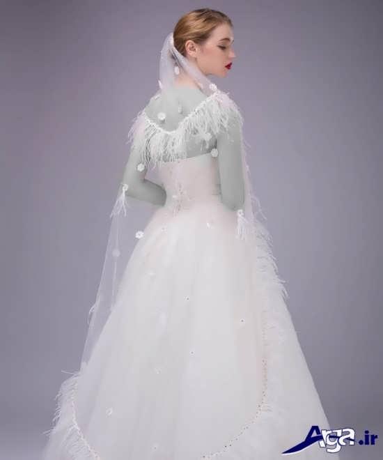 مدل های شیک تور عروس